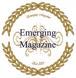 Emerging Magazine, Inc Logo