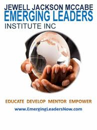 Jewell Jackson McCabe Emerging Leaders Institute Logo