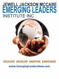 Jewell Jackson McCabe Emerging Leaders Institute Logo