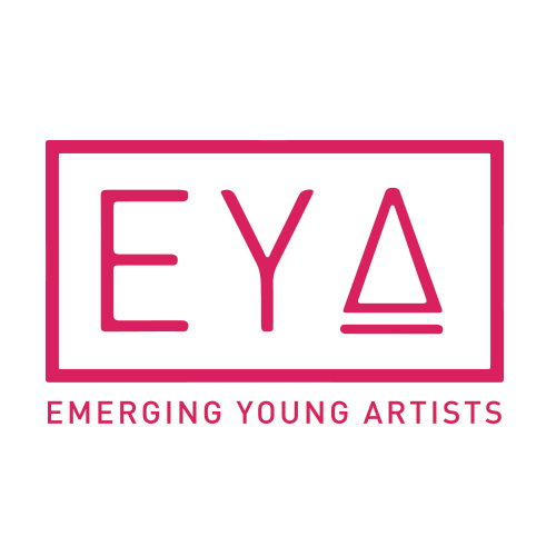 emergingyoungartists Logo