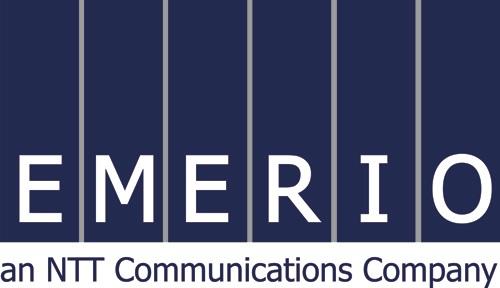 EMERIO Logo