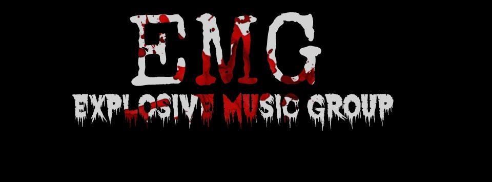 Explosive Music Group Logo