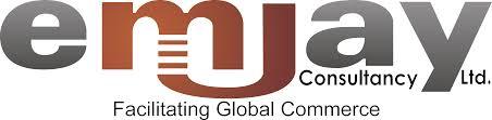 Emjay Consultancy Ltd Logo