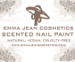 Emma Jean Cosmetics Logo
