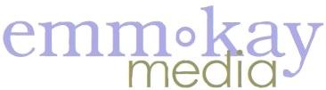 EmmKay Media Logo