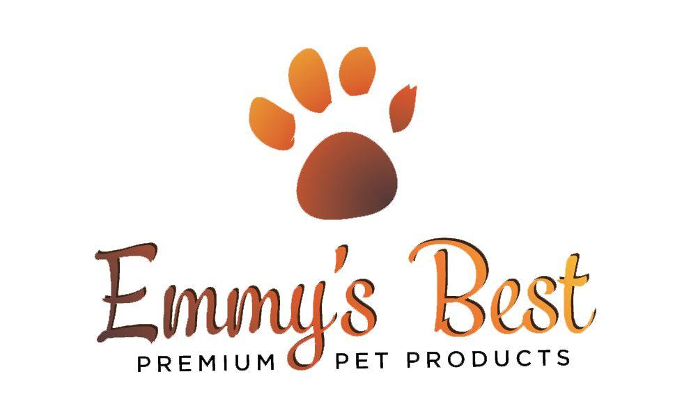 Emmy's Best Premium Pet Products Logo