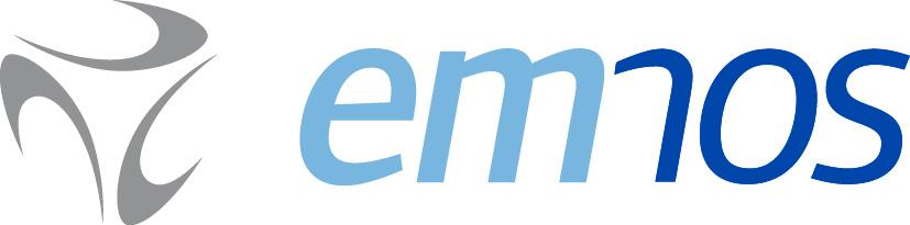 emnosGmbH Logo