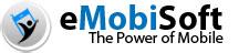 eMobiSoft Inc. Logo