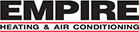 Empire Heating and Air Conditioning Logo