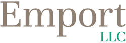 Emport, LLC Logo