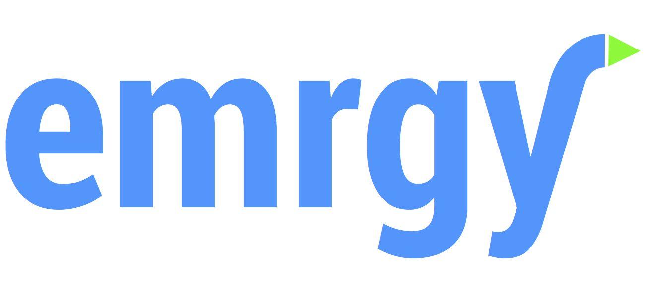 Emrgy Inc Logo
