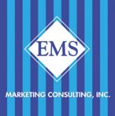 EMS Marketing Consulting, Inc. Logo