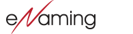 eNaming Logo