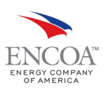ENCOA (Energy Company of America) Logo