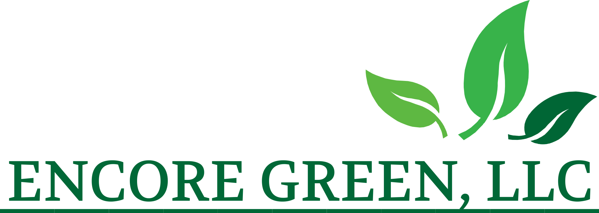 Encore Green, LLC Logo