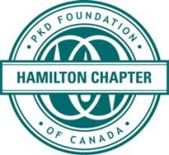 PKD Foundation of Canada - Hamilton, ON Logo
