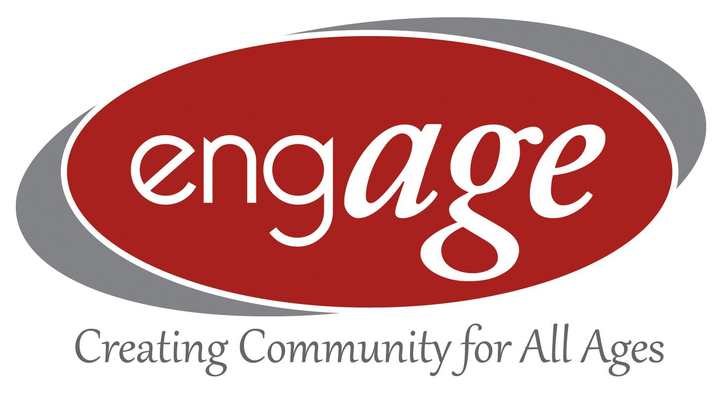 EngAGE, Inc. Logo