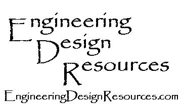 Engineering Design Resources Logo