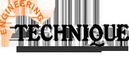 Engineering Technique Logo