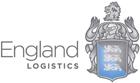 England Logistics Logo