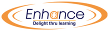 enhancelearning Logo