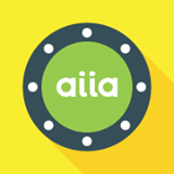 enjoy aiia Logo