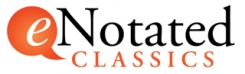 eNotated Classics Logo