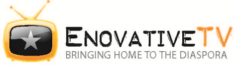 EnovativeTV Logo