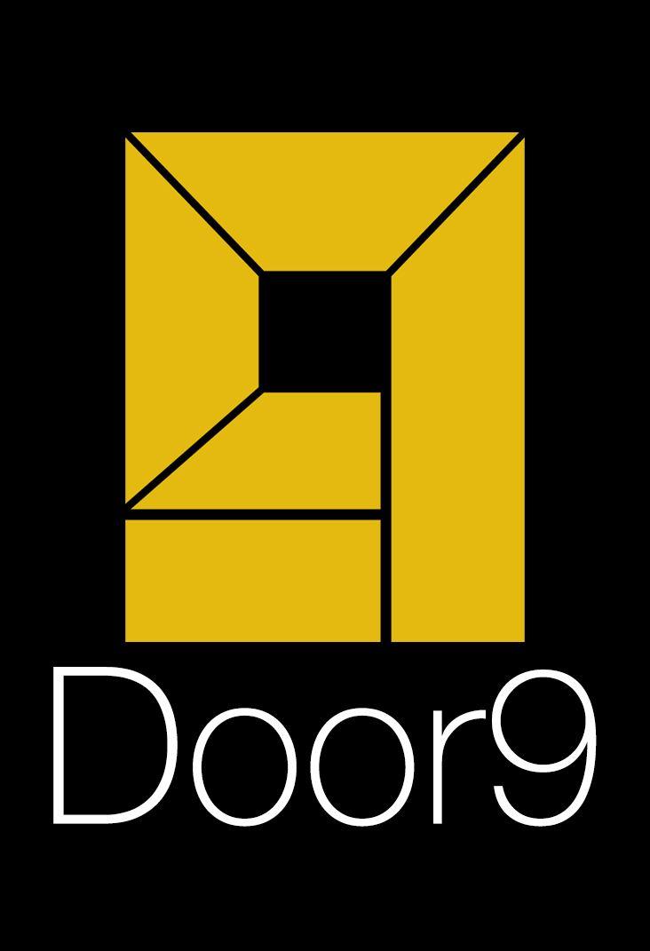 Door9 Logo