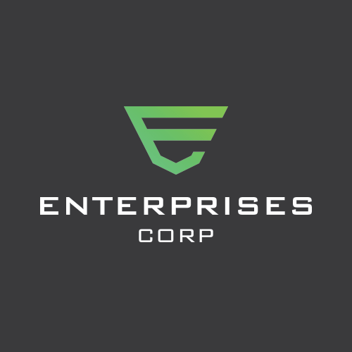 Enterprises Corp Logo