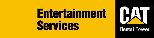 Cat Entertainment Services Logo