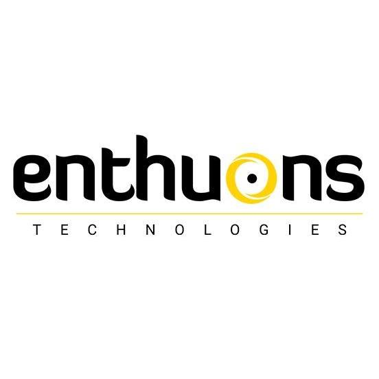 Enthuons Technologies Pvt.Ltd Logo
