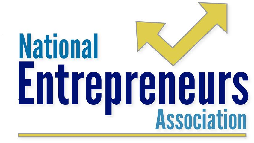 National Entrepreneurs Association Logo