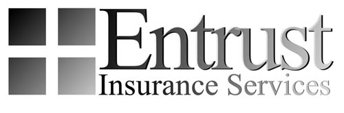 Entrust Insurance Services Logo
