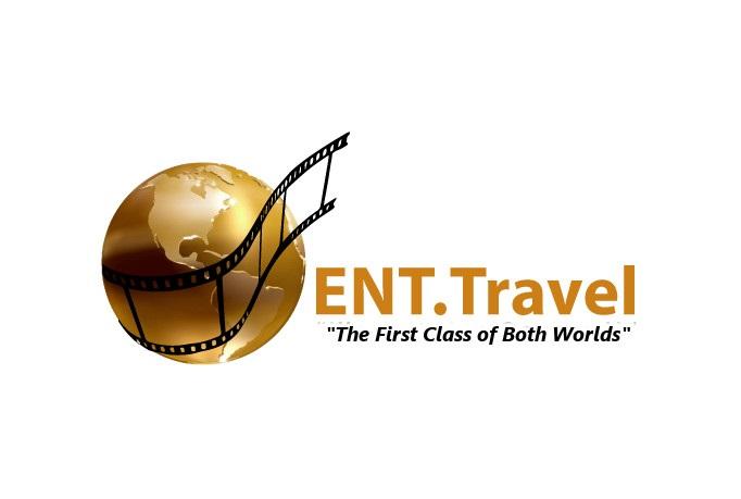 Ent.Travel Logo