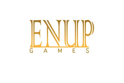 Enup Games Logo