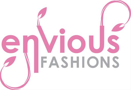 Envious Fashions Logo