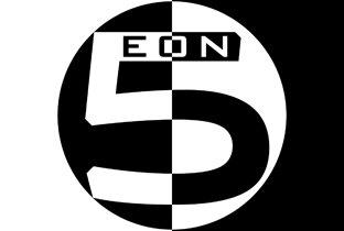 EON 5 Logo