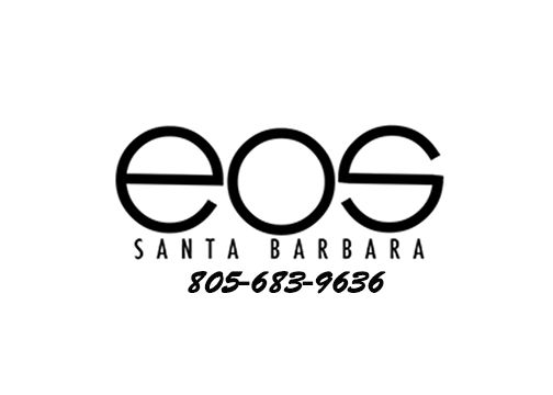 EOS Santa Barbara Wine Tours Logo