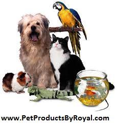 Royal Enterprises Logo