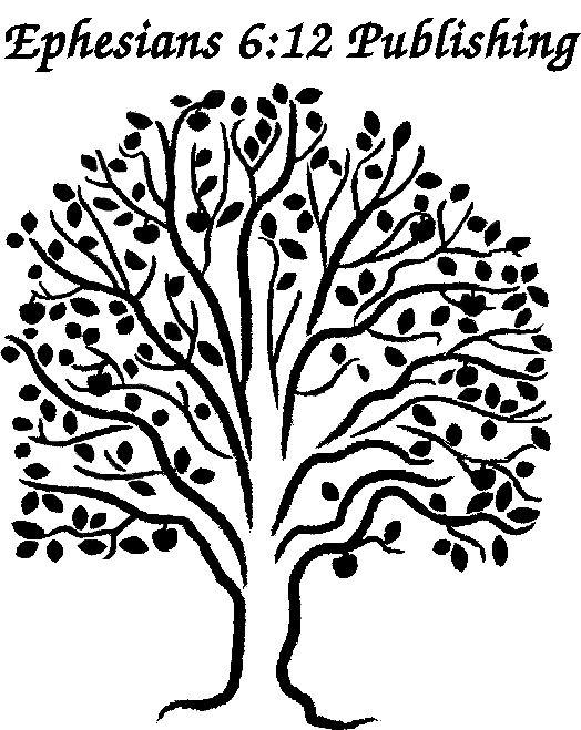 Ephesians 6 12 Publishing Logo