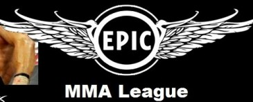 Epic MMA League Logo