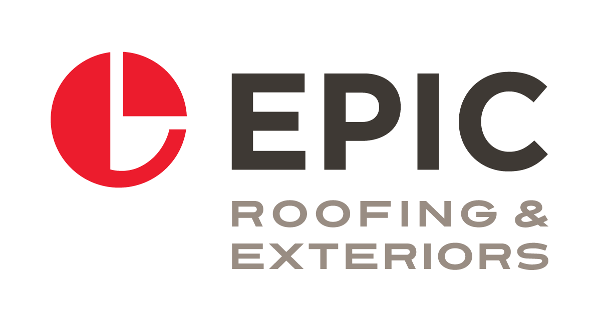 Epic Roofing & Exteriors Logo