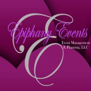 Epiphany Events, Event Management and Planning LLC Logo