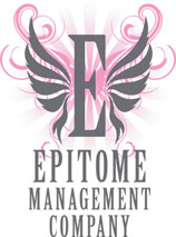 Epitome Management Company Logo