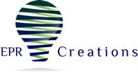EPR Creations Logo