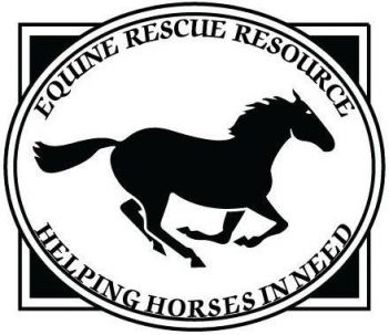 Equine Rescue Resource Inc. Logo