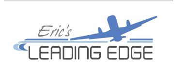 Eric's Leading Edge, Inc. Logo