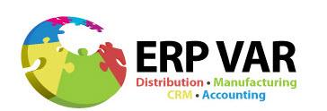 ERPVAR.com Logo