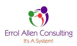 Errol Allen Consulting Logo